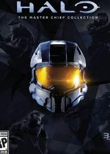 Official Halo The Master Chief Collection Xbox One CD Key