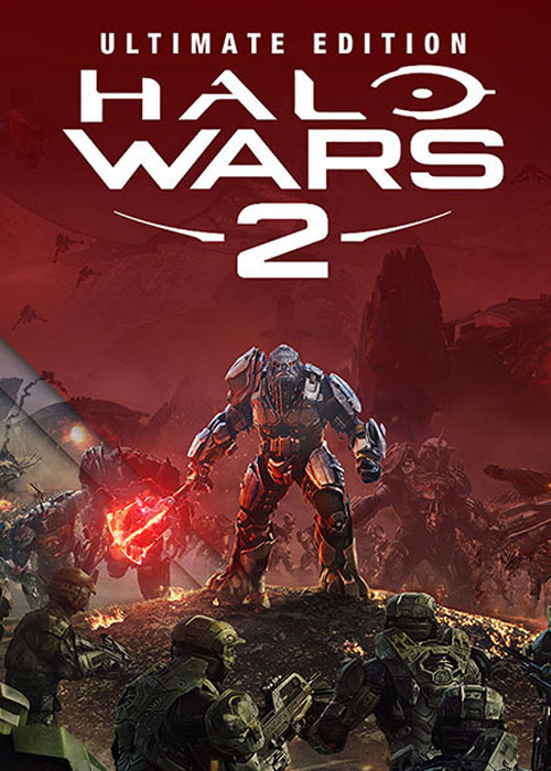 halo wars 2 key activation