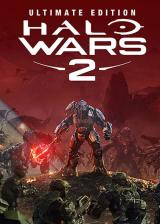 Official Halo Wars 2 Ultimate Edition Xbox One key Windows 10 Global