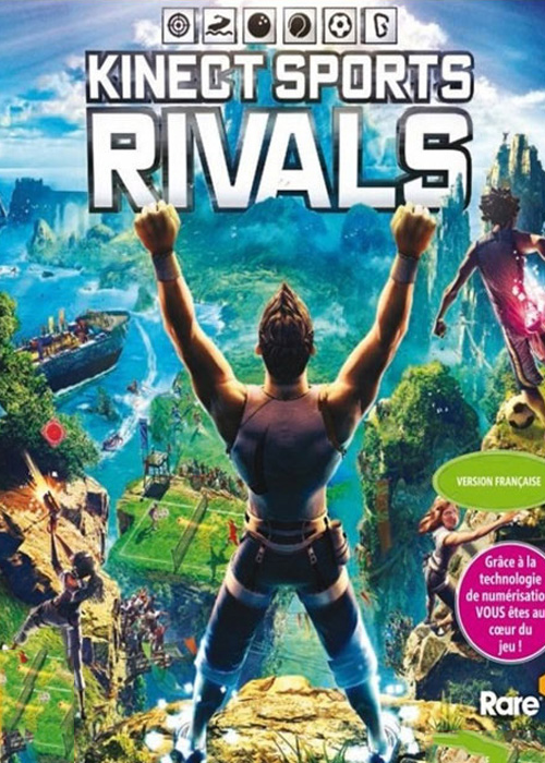 Kinect Sports Rivals Xbox One Full Download Code
