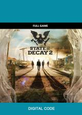 Official State of Decay 2 Xbox One Key Windows 10 Global