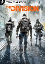 Official Tom Clancy The Division Xbox One Digital Code