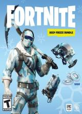 Official Fortnite Deep Freeze Bundle PC Key Global