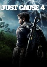 Official Just Cause 4 Xbox One Digital Code Global
