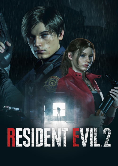 Resident Evil 2 Steam Key Global
