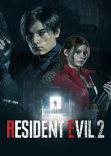 Official Resident Evil 2 Steam Key