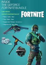 Official GeForce Fortnite Bundle PC Key Global