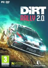 Official Dirt Rally 2.0 Steam Key