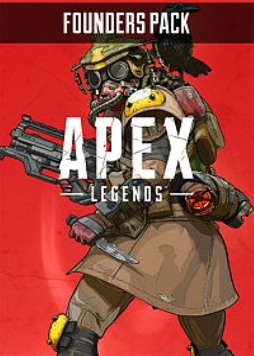 Apex Legends Founders Pack Cloud Activation Key GLOBAL