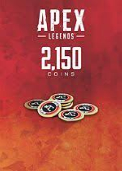 Apex Legends 2000(+150 Bonus) Coins Cloud Activation Key GLOBAL