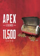 Official Apex Legends 10000(+1500 Bonus) Coins Cloud Activation Key GLOBAL