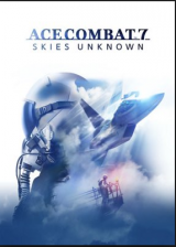Official ACE COMBAT 7: SKIES UNKNOWN Steam Cloud Activation CD Key