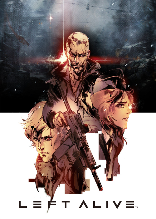 Left Alive Steam Key