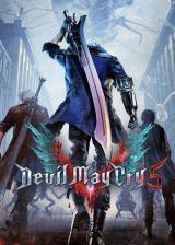 SCDKey.com, Devil May Cry 5 Steam Key EU