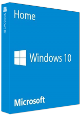 Official Microsoft Windows 10 Home OEM CD-KEY GLOBAL