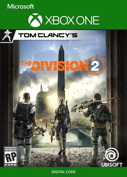 Division 2 Xbox One Key Global