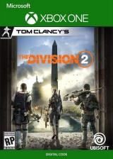 Official Division 2 Xbox One Key Global