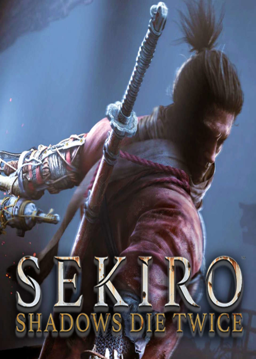 Sekiro Shadows Die Twice Steam Key Asia