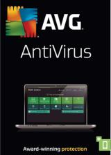 Official AVG Antivirus 3 PC 2 Year Key Global