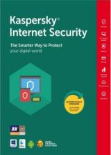 Official Kaspersky Internet Security 2020 3 PC 1 Year Key North America