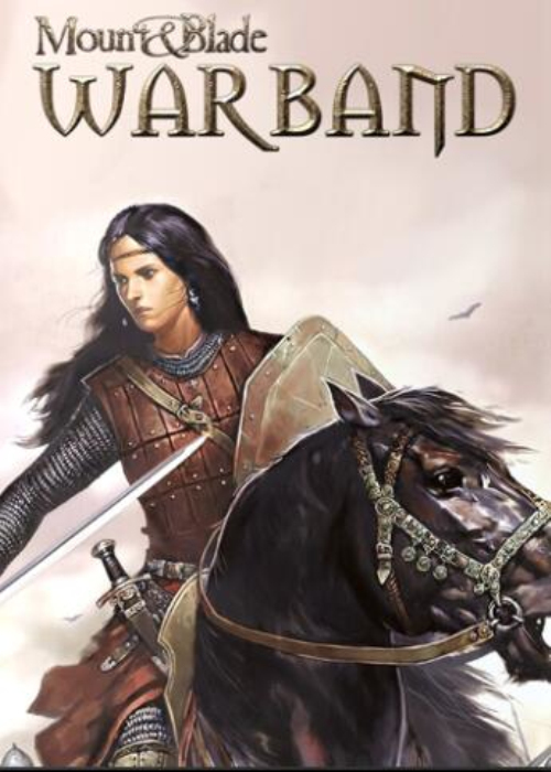 Mount And Blade Warband Steam Key Global