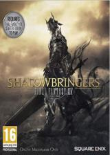Official Final Fantasy XIV Shadowbringers CD Key EU