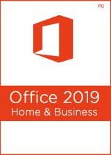 Official Microsoft Office Home And Business 2019 CD Key