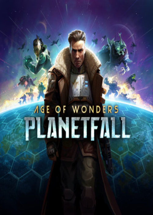 Age of Wonders Planetfall Steam Key