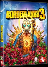 Official Borderlands 3 Epic CD Key