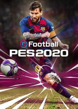 SCDKey.com, Pro Evolution Soccer 2020 Steam Key Global