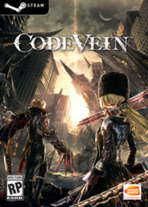 Code Vein Steam Key EU