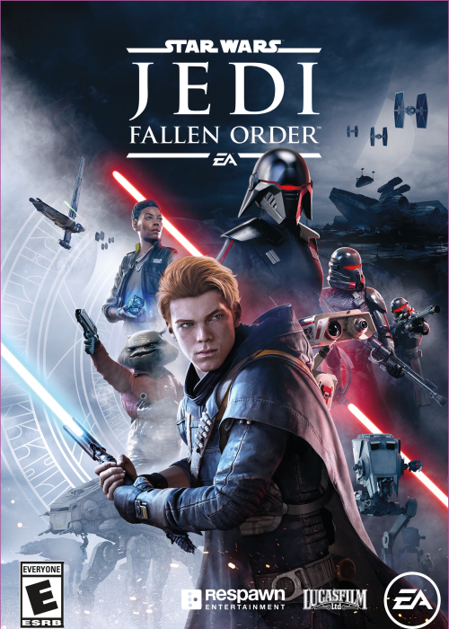 Star Wars Jedi Fallen Order Origin CD Key Global