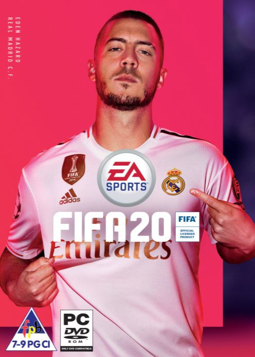 FIFA 20 2200 FUT Points DLC Origin Key Global PC