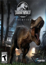 Official Jurassic World Evolution Steam Key Global