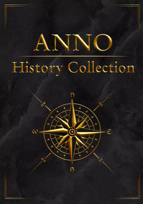 Anno History Collection Uplay CD Key EU