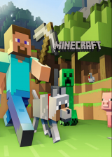 Official Minecraft Java Edition CD Key GLOBAL