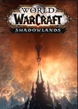 Official World of Warcraft: Shadowlands Base Edition Battle.net PC Key EU