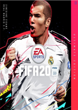 Official FIFA 20 Ultimate Edition Xbox Key Global