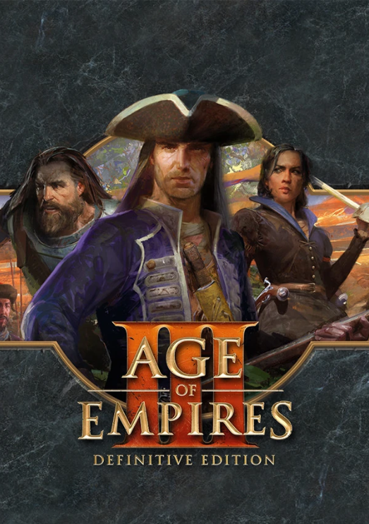 Age of Empires III: Definitive Edition Steam CD Key Global