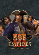 Official Age of Empires III: Definitive Edition Steam CD Key Global
