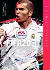 SCDKey.com, FIFA 20 Ultimate Edition Xbox Key Global