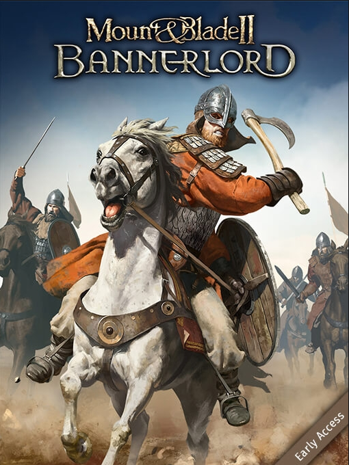 Mount and Blade 2 Bannerlord Cloud Activation Steam CD Key