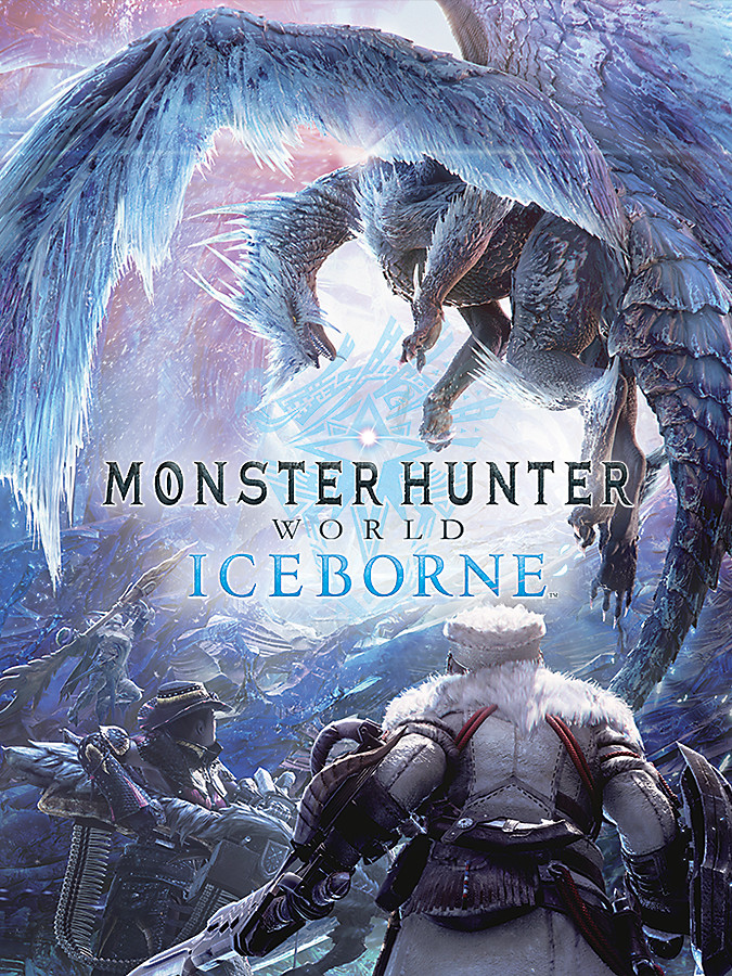 NO.1 Monster Hunter World:Iceborne Steam Key Global Buying Store - www.scdkey.com