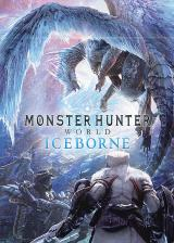 Official Monster Hunter World:Iceborne Steam Key Global