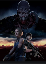 SCDKey.com, Resident Evil 3 Steam CD Key Global