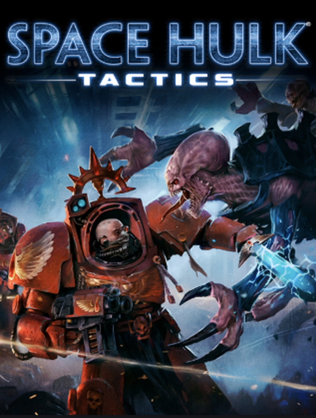 Space Hulk: Tactics Steam Key Global