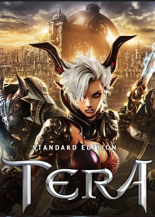 Tera EU Standard Edition CD Key