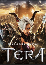SCDKey.com, Tera EU Collector Edition CD Key