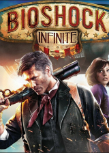 Official Bioshock Infinite Steam CD Key