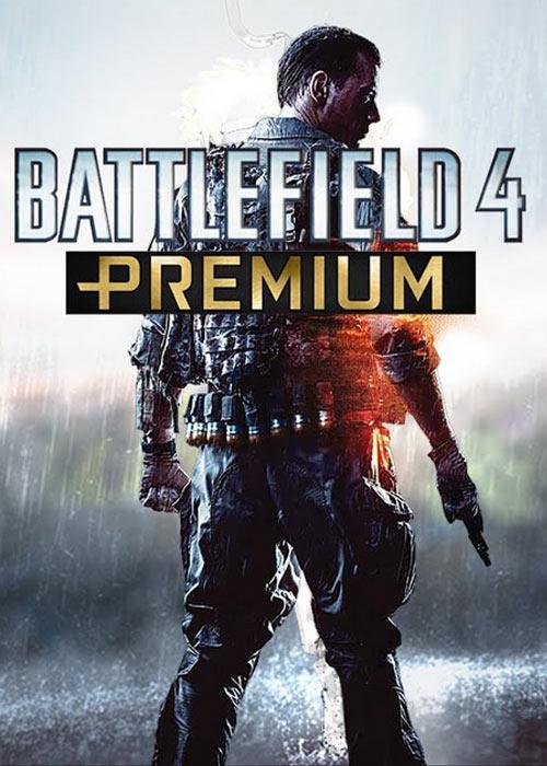 Battlefield 4 Premium Origin CD Key